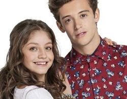 'Soy Luna' (1,5%) baja en su segunda emisión pero se mantiene como lo más visto de Disney Channel