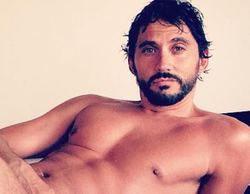 Paco León anima a los actores de 'La que se avecina' a desnudarse tras una promesa de Fernando Tejero