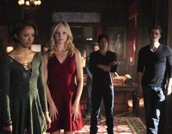 Uno de los protagonistas de 'The Vampire Diaries' abandonará la serie tras la 8ª temporada