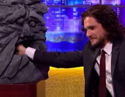 "Kit Harington se somete al ""polígrafo"" sobre el futuro de Jon Snow en 'Juego de tronos'"