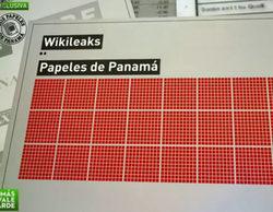 """laSexta le da un """"zasca"""" a El País por los """"Papeles de Panamá"""""""