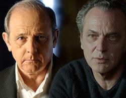 Emilio Gutiérrez Caba y José Coronado protagonizarán la miniserie 'Cervantes contra Lope' en TVE