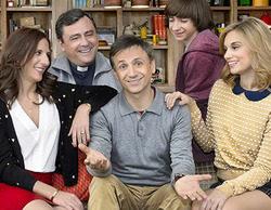 Así son los personajes y tramas de 'El hombre de tu vida', la nueva comedia de TVE