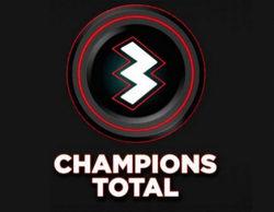 'Champions Total' (2,6%) destaca en el prime time de Mega con el resumen del encuentro del Real Madrid
