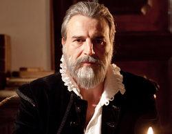 Alberto San Juan protagoniza 'Buscando a Cervantes', serie documental de laSexta