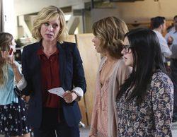 'Modern Family' anota mínimo historico en ABC