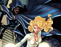 Freeform se suma a la moda de los superhéroes con la serie de Marvel 'Cloak and Dagger'