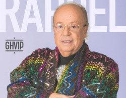 Rappel, tercer finalista de 'Gran Hermano VIP 4'