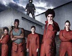 Freeform anuncia que trabaja en la adaptación americana de 'Misfits', y otros 11 proyectos