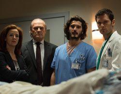 """Bambú Producciones: """"Descartamos una tercera temporada de 'Bajo sospecha"""""""