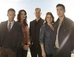 AXN estrena el próximo miércoles 13 de abril 'Mentes Criminales: Sin Fronteras', spin-off de 'Mentes Criminales'