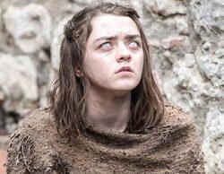 HBO desvela un nuevo y enigmático póster de 'Juego de Tronos'
