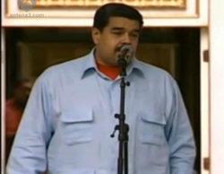 """Nicolás Maduro carga contra Antena 3 por su documental sobre Venezuela: """"Es una televisión de corruptos, ladrones"""""""