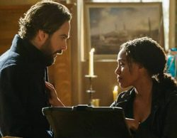 'Sleepy Hollow' despide su tercera temporada de manera correcta