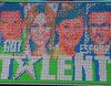 La segunda semifinal en directo de 'Got Talent España' (18%) se alza líder del sábado