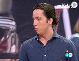 Francisco Nicolás ('GH VIP') retira su apoyo a Carlos Lozano y se posiciona a favor de Laura