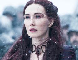 La sexta temporada de 'Juego de Tronos' vuelve más oscura y con especial protagonismo de Melisandre
