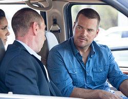 Cuatro estrena este martes 12 de abril la quinta temporada de 'NCIS: Los Ángeles'