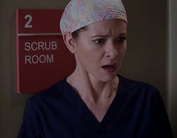 "'Grey's Anatomy' 12x17 Recap: ""I Wear the Face"""