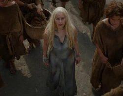 Sansa, Theon, Cersei y Daenerys protagonizan los nuevos avances de la sexta temporada de 'Juego de Tronos'