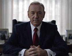 Kevin Spacey piensa que los políticos reales son menos creíbles que los protagonistas de 'House of Cards'