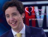 Francisco Nicolás será el nuevo gancho de 'Mujeres y hombres y viceversa'