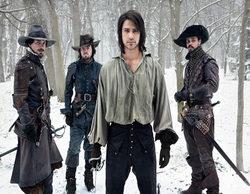 BBC finaliza 'The Musketeers': la tercera temporada será la última