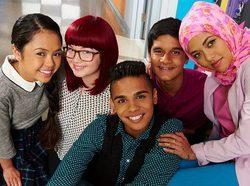 'Degrassi: Next Class' ya tiene fecha de estreno para su segunda temporada
