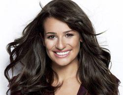 Lea Michele ('Glee') se tatúa en recuerdo a Cory Monteith