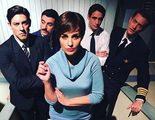 """Ramón Campos: """"Va a ser difícil que 'Velvet' aguante más de 5 temporadas"""""""