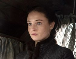 Sophie Turner asegura que Sansa buscará venganza en la 6ª temporada de 'Juego de Tronos'