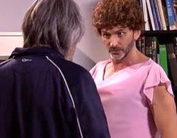 """Así fue el """"regreso"""" de """"Doña Croqueta"""" a 'La que se avecina'"""