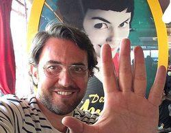 Las primeras imágenes de Màxim Huerta como bloguero de viajes en 'Destinos de película'