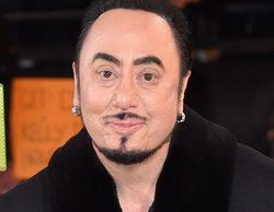 David Gest, productor musical y exconcursante de 'Celebrity Big Brother', ha sido hallado muerto en un hotel