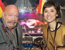 José María Íñigo y Julia Varela repiten como comentaristas de RTVE para Eurovisión en 2016