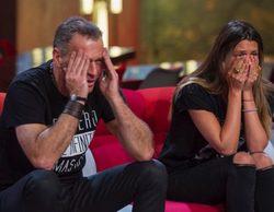 Carlos Lozano o Laura Matamoros, cabeza y corazón. ¿Quién debe ganar 'Gran hermano VIP 4'?