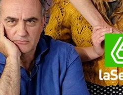 """Francesc Orella: """"No creo que influya en el resultado de 'Merlí' que algunos actores no se doblaran a sí mismos"""""""