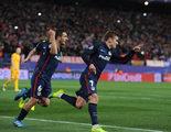 'El chiringuito de Jugones' se dispara a un magnífico 7,5% con la eliminación del FC Barcelona