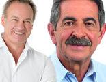 Revilla afirma que TVE vetaba a famosos para que no participaran en 'En la tuya o en la mía' con Bertín Osborne