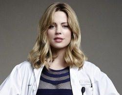 'Hearbeat', protagonizada por Melissa George, se estrena este próximo domingo en Cosmo