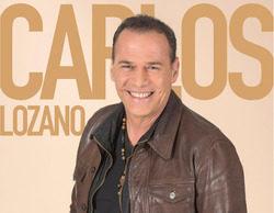 Carlos Lozano, segundo finalista de 'Gran Hermano VIP 4'