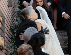 'Cuéntame cómo pasó' finaliza las grabaciones de su temporada 17 con la esperada boda de Inés