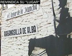 Argamasilla de Alba se queja a laSexta y reivindica que fue desde allí donde partió Don Quijote