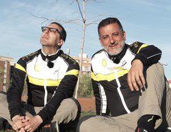 Telemadrid estrena este viernes 'El punto sobre la historia', un programa que recorrerá Madrid en bicicleta