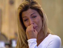 "Oriana Marzoli, tras agredir a Gala: ""No me reconozco, yo misma me doy asco"""
