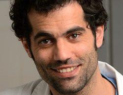 """Jordi Mestre: """"Trabajar de reportero en 'SLQH' ha podido confundir a los directores de casting para meterme en una serie"""""""