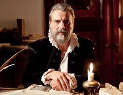 laSexta estrena 'Buscando a Cervantes' el próximo jueves 21 de abril