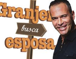 Carlos Lozano toma el relevo de Luján Argüelles como presentador de 'Granjero busca esposa'