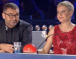 'Got Talent España' (17,9%) mantiene el liderazgo pese a caer a mínimo histórico