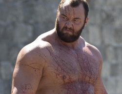"""La impresionante dieta de """"La Montaña"""" de 'Juego de Tronos', el hombre más fuerte de Europa"""